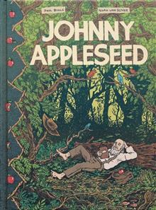 JOHNNY APPLESEED HC