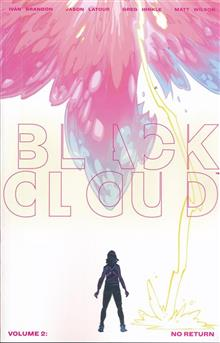 BLACK CLOUD TP VOL 02 NO RETURN (MR)