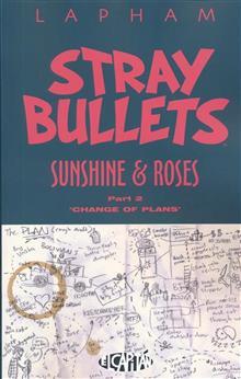 STRAY BULLETS SUNSHINE & ROSES TP VOL 02 (MR)