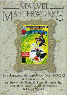 MMW-AMAZING-SPIDER-MAN-HC-VOL-20-DM-VAR-268
