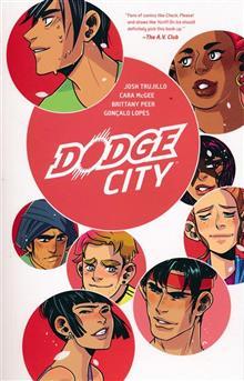 DODGE CITY TP (C: 0-1-2)