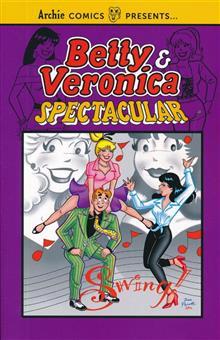 BETTY & VERONICA SPECTACULAR TP VOL 01