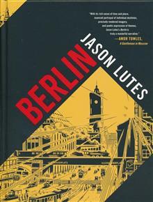 BERLIN HC COMPLETE EDITION (MR)