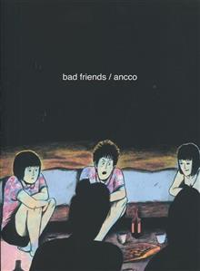 BAD FRIENDS GN (MR) (C: 0-1-2)