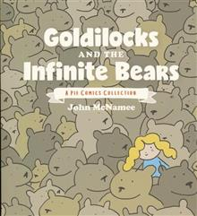 GOLDILOCKS INFINITE BEARS GN