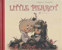 LITTLE PIERROT HC VOL 03