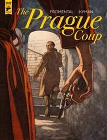 PRAGUE COUP HC