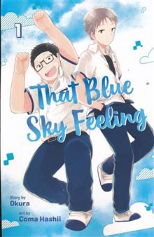 THAT BLUE SKY FEELING GN VOL 01