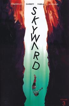 SKYWARD TP VOL 03 FIX THE WORLD