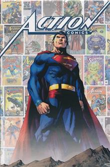 SUPERMAN BATMAN 80 YEARS SLIPCASE SET HC