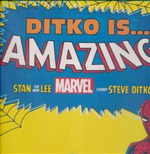 DITKO IS AMAZING KING-SIZE HC