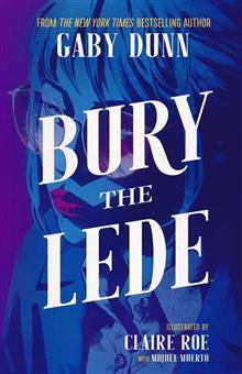 BURY THE LEDE TP
