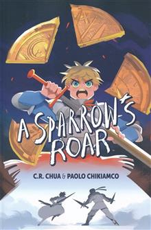 SPARROWS ROAR ORIGINAL GN