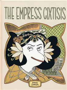 EMPRESS CIXTISIS HC (MR)
