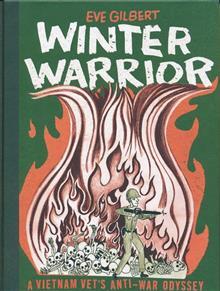 WINTER WARRIOR GN (MR)