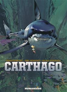 CARTHAGO GN NEW ED