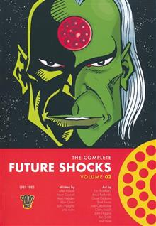 COMPLETE FUTURE SHOCKS TP VOL 02