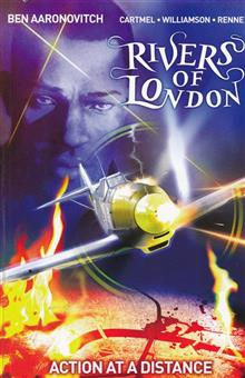 RIVERS OF LONDON TP VOL 07 ACTION AT A DISTANCE (MR)