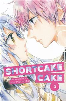 SHORTCAKE CAKE GN VOL 05