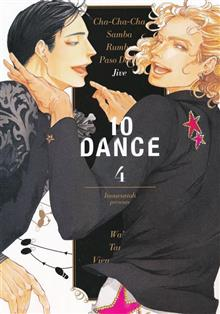 10 DANCE GN VOL 04 (MR)