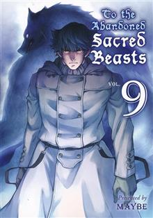 ABANDONED SACRED BEASTS GN VOL 09