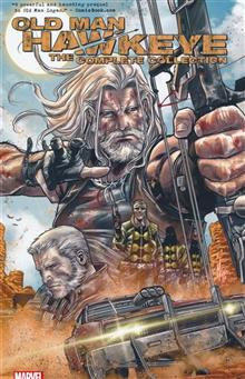 OLD MAN HAWKEYE COMPLETE COLLECTION TP