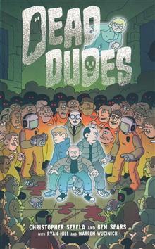 DEAD DUDES TP