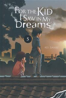 FOR THE KID I SAW IN MY DREAMS HC VOL 05