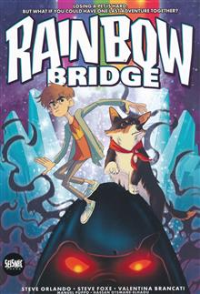 RAINBOW BRIDGE GN