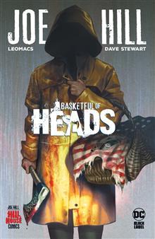 BASKETFUL OF HEADS TP (MR)
