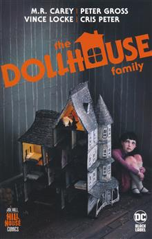 DOLLHOUSE FAMILY TP (MR)