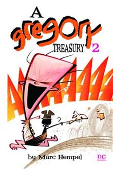 GREGORY TREASURY TP VOL 02 (OF 2) (MR)