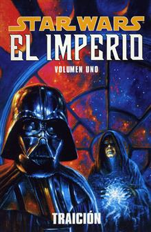 STAR WARS EMPIRE BETRAYAL VOL 1 TP SPANISH ED