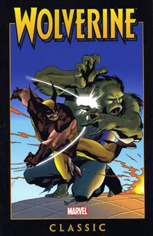 WOLVERINE CLASSIC VOL 3 TP