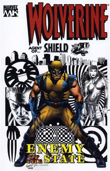 WOLVERINE ENEMY OF THE STATE VOL 2 TP