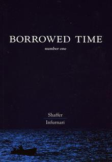 BORROWED TIME #1 (MR)