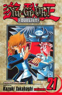 YU GI OH DUELIST GN VOL 21 (CURR PTG)
