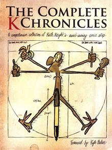 COMPLETE K CHRONICLES TP