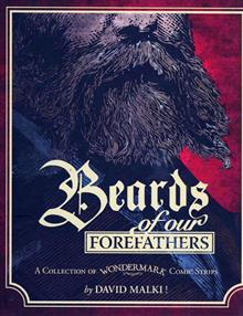 WONDERMARK BEARDS OF OUR FOREFATHERS