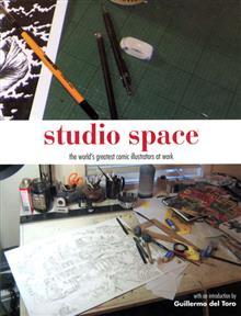 STUDIO SPACE SC