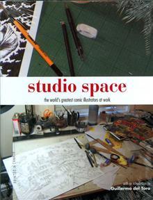 STUDIO SPACE HC