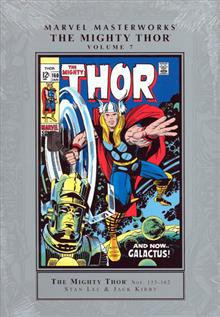 MMW MIGHTY THOR HC VOL 07