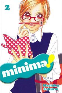 MINIMA GN VOL 02