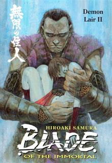 BLADE OF THE IMMORTAL VOL 21 DEMON LAIR II TP