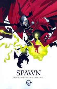SPAWN ORIGINS VOL 1 TP