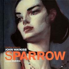 SPARROW JOHN WATKISS HC