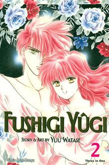 FUSHIGI YUGI VIZBIG ED VOL 2 GN