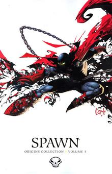 SPAWN ORIGINS TP VOL 05