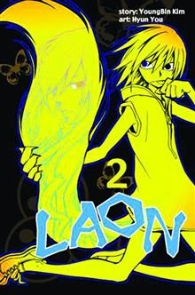 LAON GN VOL 02