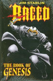 BREED COL VOL 01 BOOK OF GENESIS S&N LTD ED HC (MR